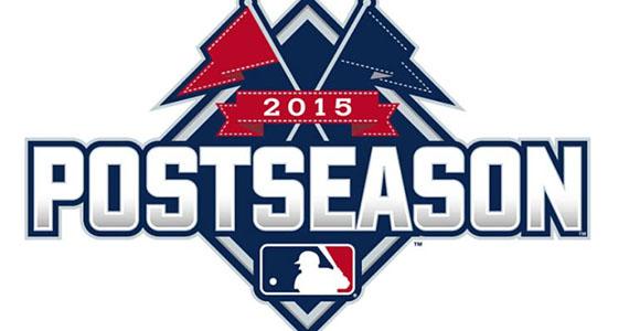 MLB Baseball Playoff Schedule